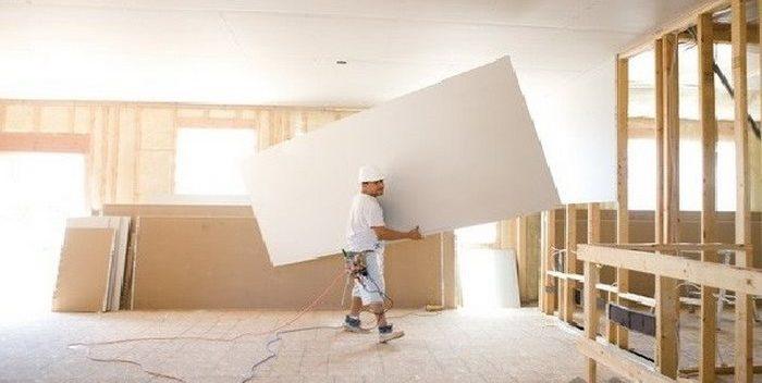 دیوار پیش ساخته داخل منزل,سبک سازی دیوارهای داخلی,سبک سازی ساختمان