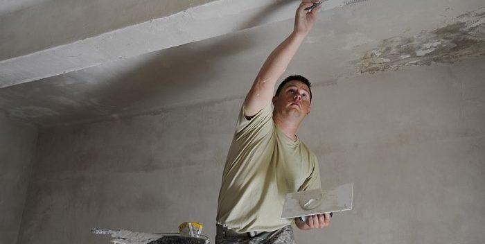 گچ کاری دیوار,گچ کاری دیوار پذیرایی,گچ کاری دیوار ساختمان