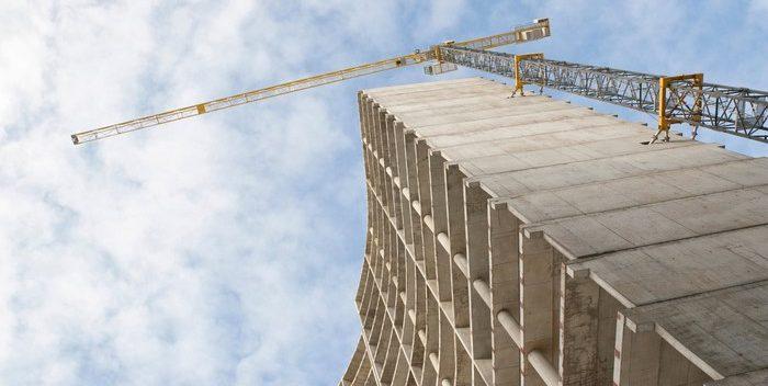 اسکلت ساختمان های بتنی,اسکلت سازه های بتنی,اسکلت های بتنی