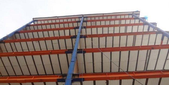 سقف كروميت چيست,سقف کرومیت چیست,سقف های کرومیت